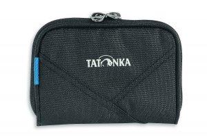 Tatonka Big Plain Wallet (black)
