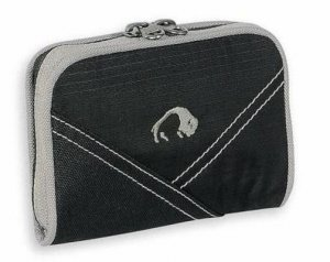 Tatonka Plain Wallet (black)
