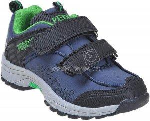 cab37d2741c Dětské celoroční boty Peddy 509-27-02