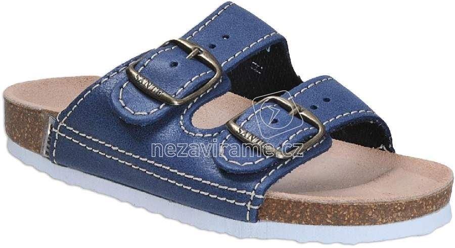 Dětské boty na doma Sante N 203 86 BP 56cf15cabc