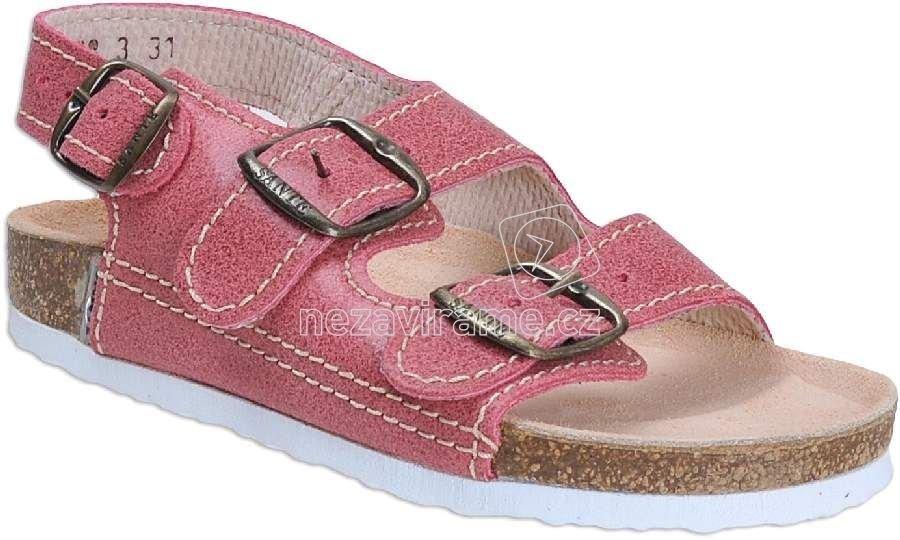 Dětské boty na doma Sante N 303 C30 BP 922134fbbd