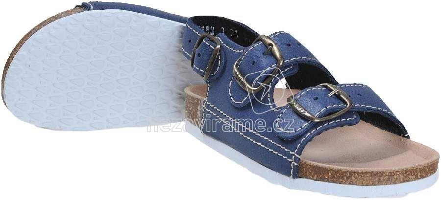 Dětské boty na doma Sante N 303 86 BP  79662dedf9