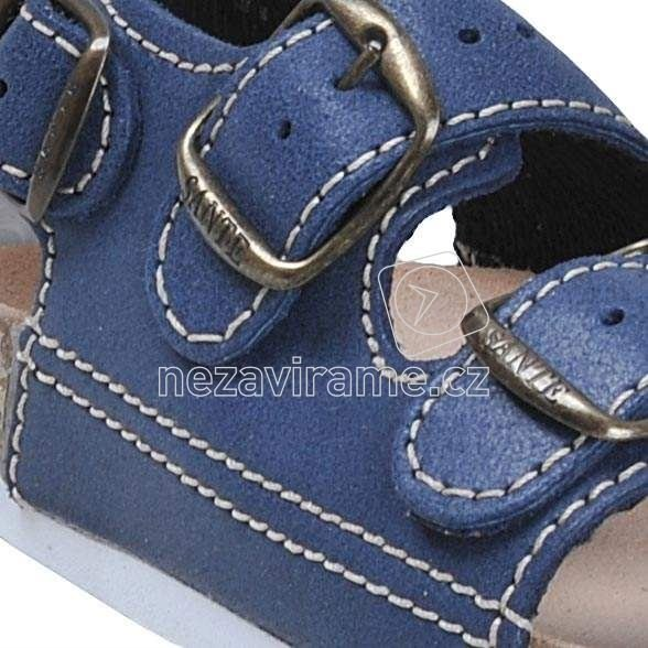 Dětské boty na doma Sante N 303 86 BP. img. Skladem.   Předchozí a5393771ea