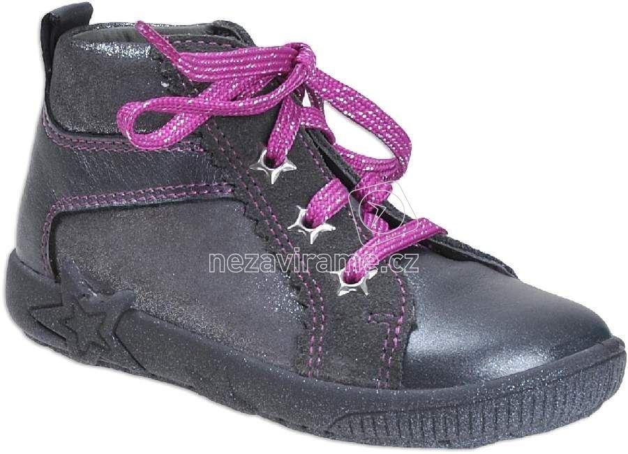 Dětské celoroční boty Superfit 1-00436-06 44a2966573