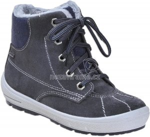 Dětské zimní boty Superfit 1-00305-06 909ceefb38