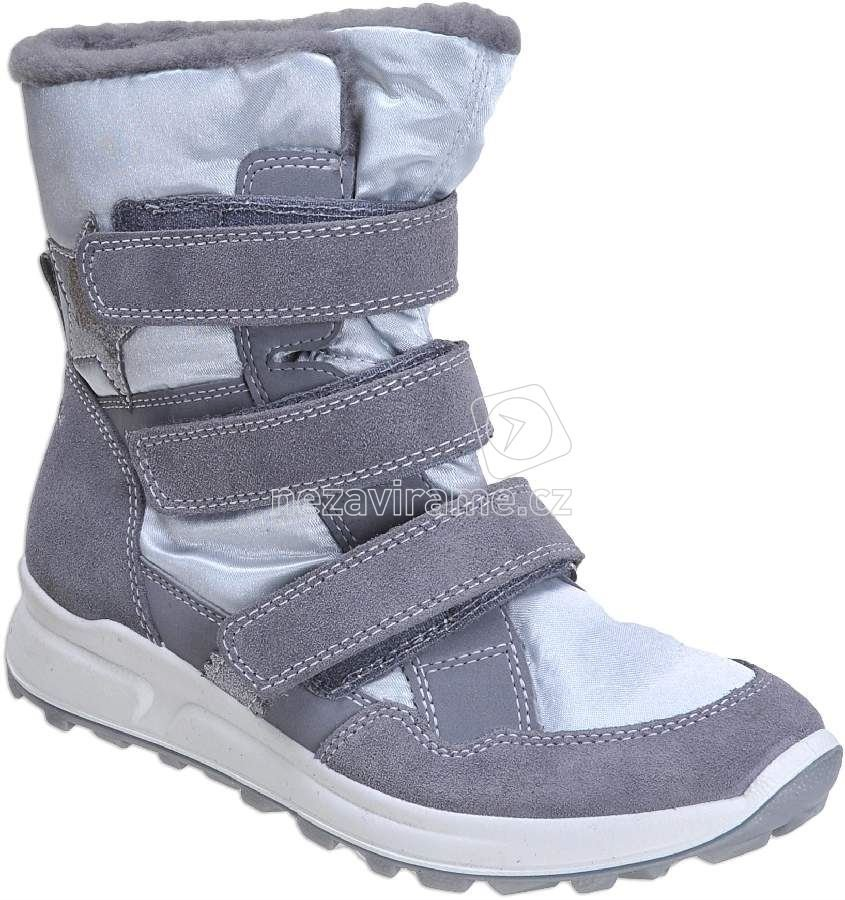 Dětské zimní boty Superfit 1-00156-05 e85d213b94