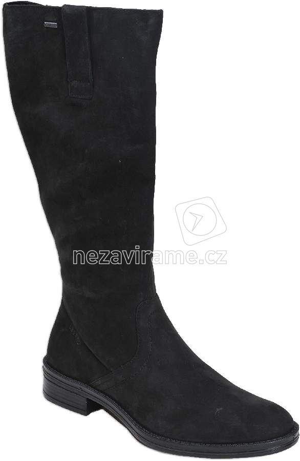 Dámské zimní boty Legero 1-00699-00