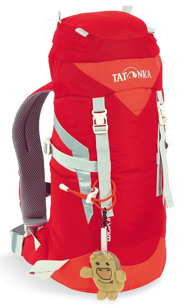 Tatonka Wokin (red)