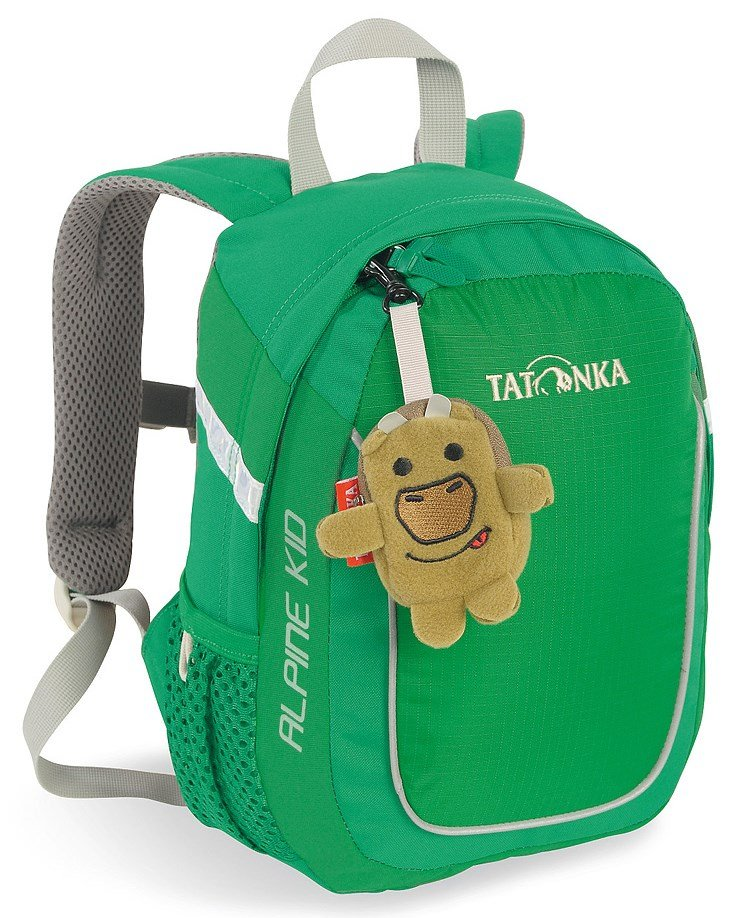 Tatonka Alpine Kid (lawn green)