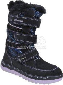 724b8545855 Dětské zimní boty 86181 77
