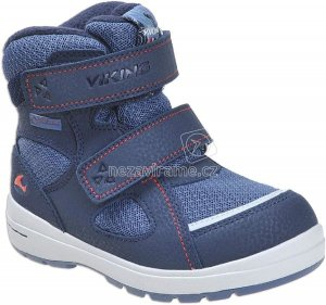 Téli gyerekcipő Viking 3-86000-510