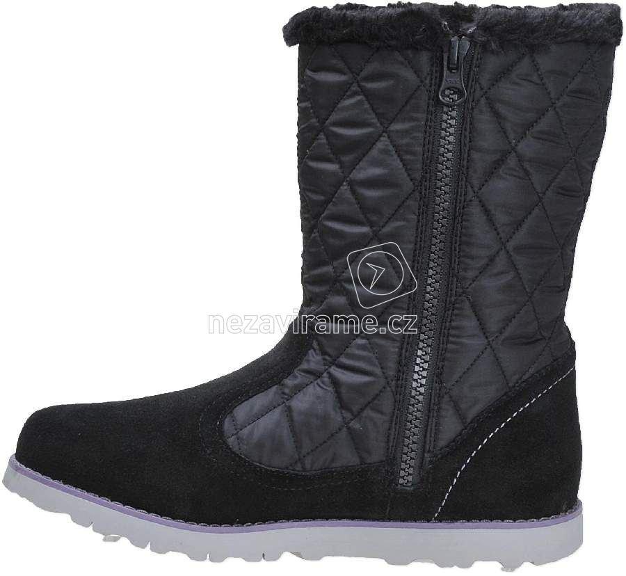 Dětské zimní boty Viking 3-87480-253  138228e30c