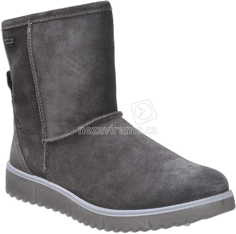 Dámské zimní boty Legero 1-00654-94