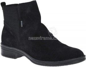 Dámské zimní boty Legero 1-00698-00