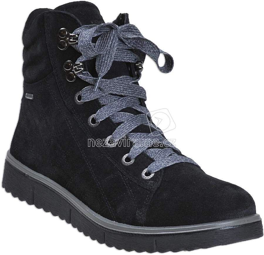 Dámské zimní boty Legero 1-00653-00