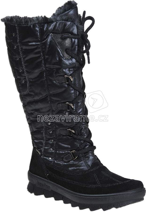 Dámské zimní boty Legero 1-00931-00  2a5d5bc688