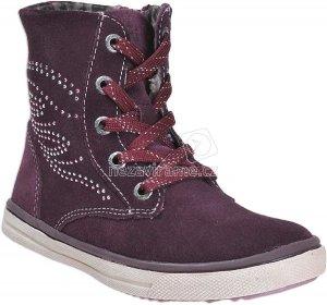 Dětské  zimní boty Lurchi 33-13616-23