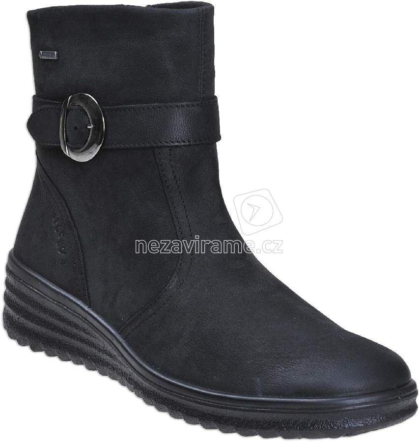 Dámské zimní boty Legero 1-00561-00