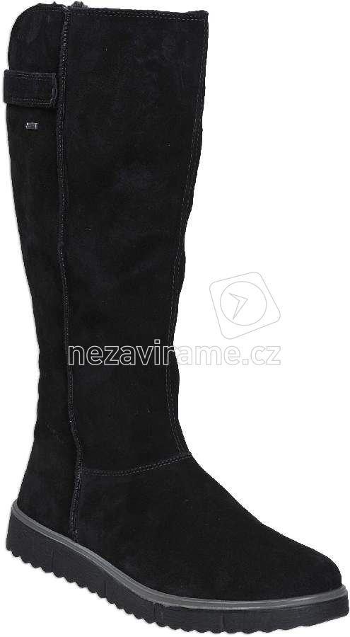fde6c14d14 Dámské zimní boty Legero 1-00657-00