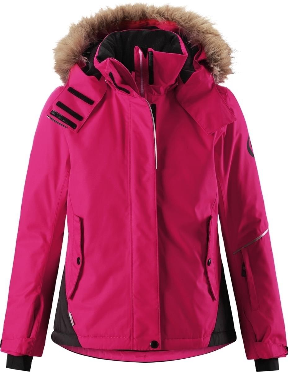 Dětská zimní bunda Reima Glace 531310