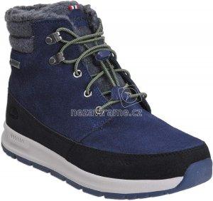 Detské zimné topánky Viking 3-87460-504
