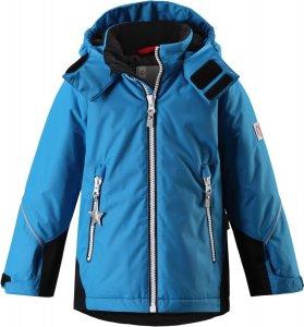 Dětská zimní bunda Reima 521511 Botnia blue