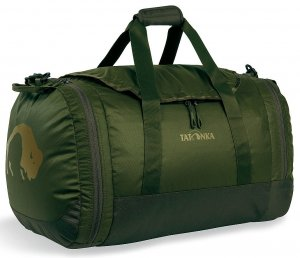 Tatonka Travel Duffle M (olive)