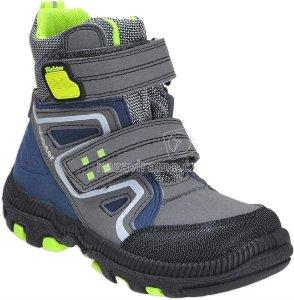 Dětské zimní boty Richter 8531.241.9901 25723a45312