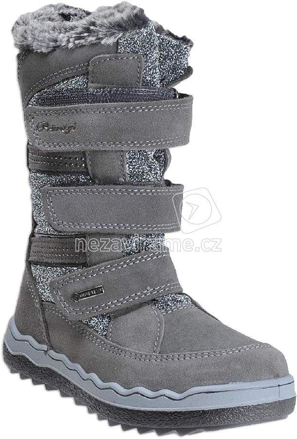 Detské celoročné topánky Primigi 86182/77