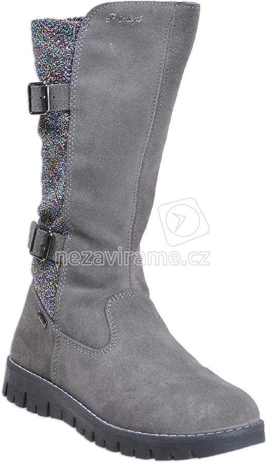 Detské celoročné topánky Primigi 86021/00