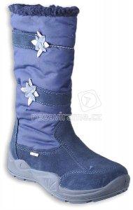 Dětské zimní boty Primigi 86132 77 8383432687d
