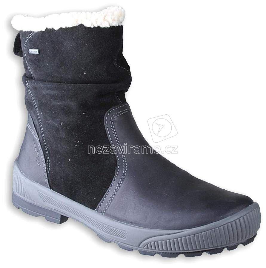 Dámské zimní boty Legero 1-00604-00