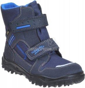 Dětské zimní boty Superfit 1-00044-81 a16e30de38