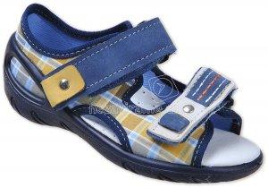 Domáca obuv Befado 065 P 066