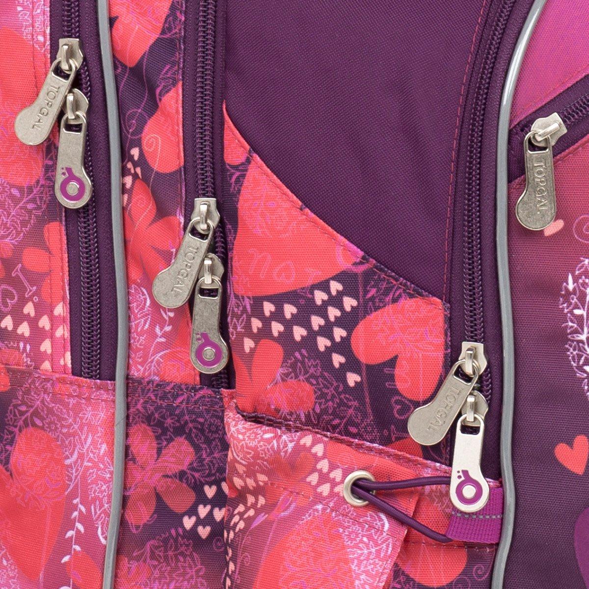 f660fd3d9d0 Školní batoh Topgal COCO 17002 G. img. Doprava zdarma.   Předchozí