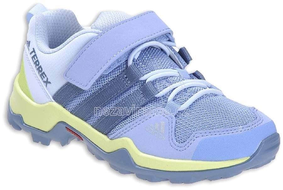 Turistické topánky adidas CM7655