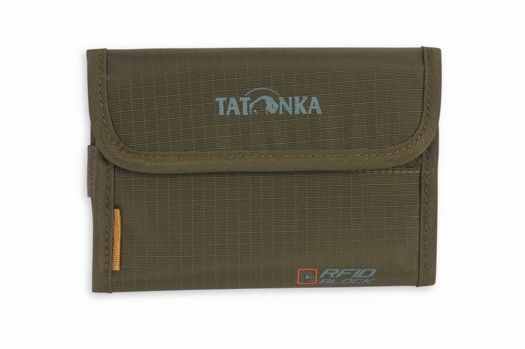 Tatonka Money Box RFID B (olive)