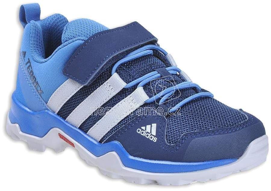 Turistické topánky adidas CM7654