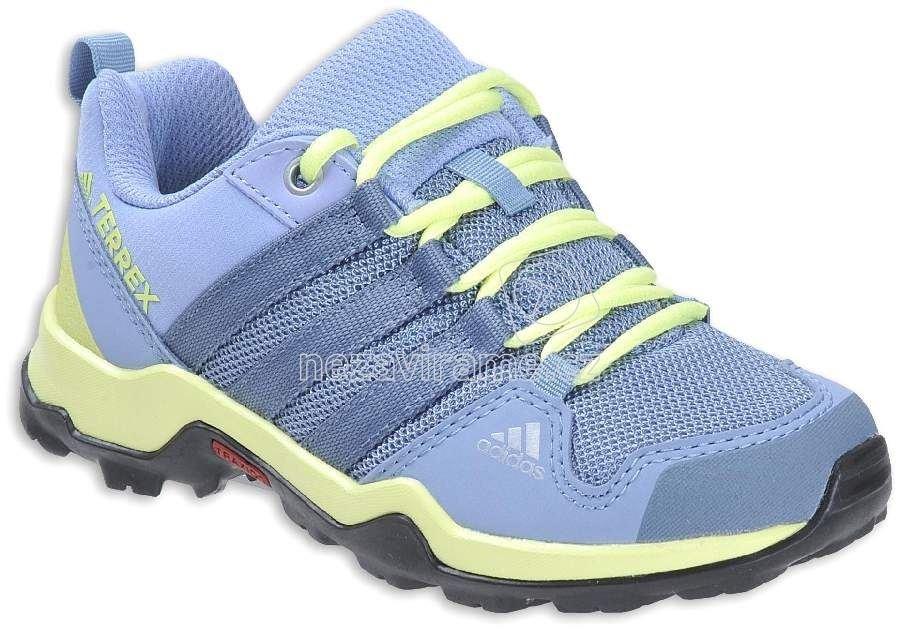Turistické topánky adidas CM7678
