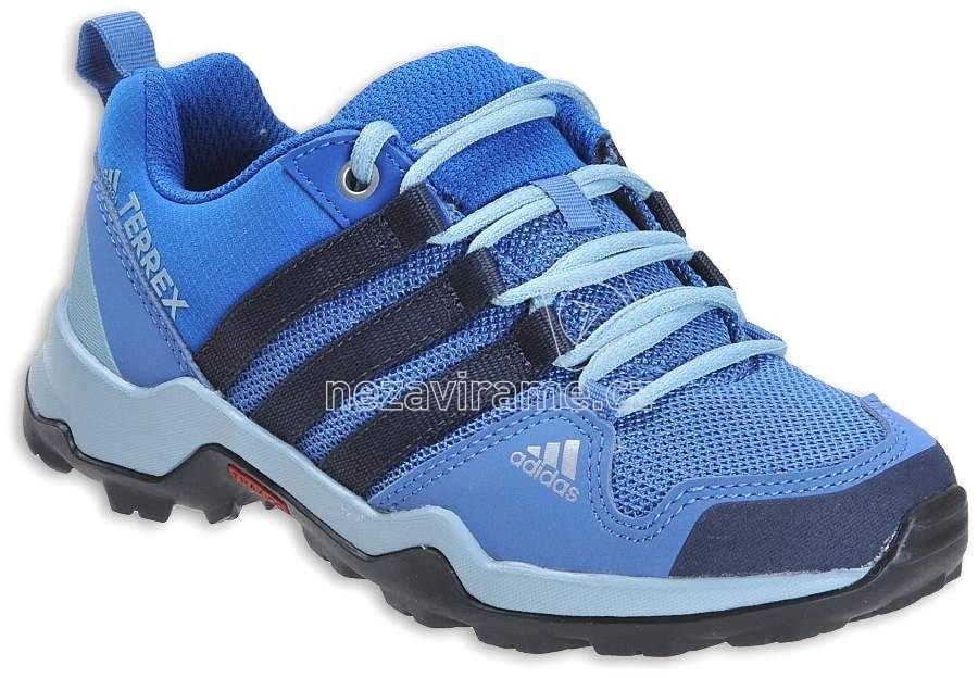 Turistické topánky adidas CM7677
