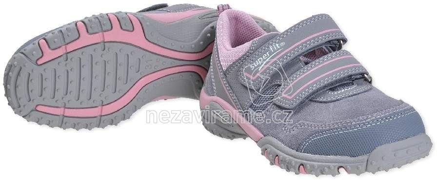 63a72c5928b Dětské celoroční boty Superfit 2-00224-45