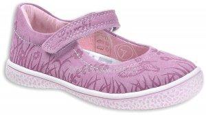 Dětské celoroční boty Lurchi 33-15275-23