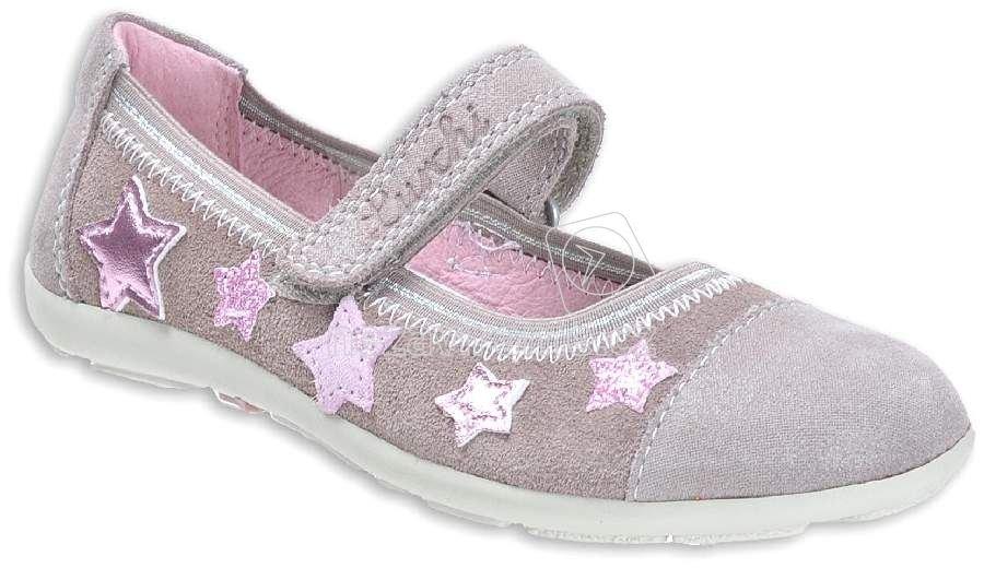 Dětské celoroční boty Lurchi 33-14964-27