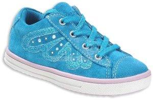 Dětské celoroční boty Lurchi 33-13633-42