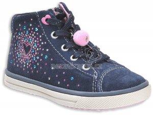 Dětské celoroční boty Lurchi 33-13629-22