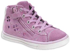 Dětské celoroční boty Lurchi 33-13630-43