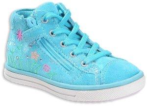 Dětské celoroční boty Lurchi 33-13640-29