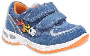 Dětské celoroční boty Lurchi 33-14960-42