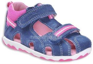 Dětské letní boty Superfit 2-00036-88 216e4690d4