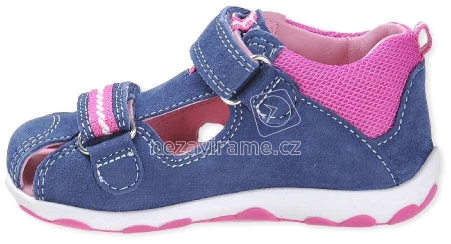 Dětské letní boty Superfit 2-00036-88  22f8a1c5f7